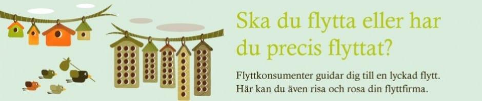 Flyttkonsumenter
